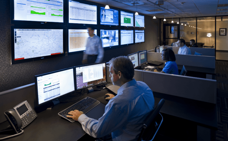 soc-Security-Operations-Center