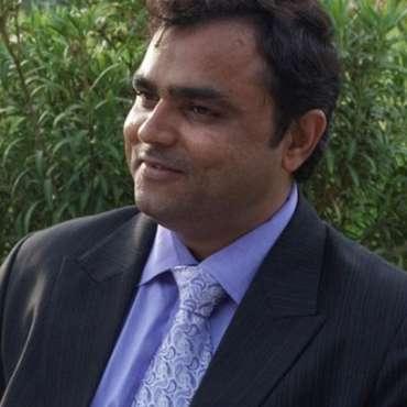 Vijay Mandora