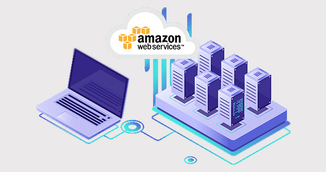 Amazon Public Cloud Service