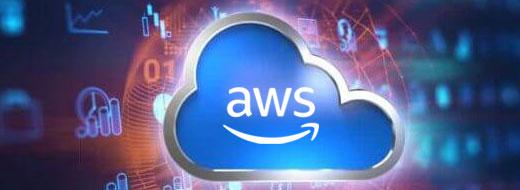 Amazon Public Cloud Service