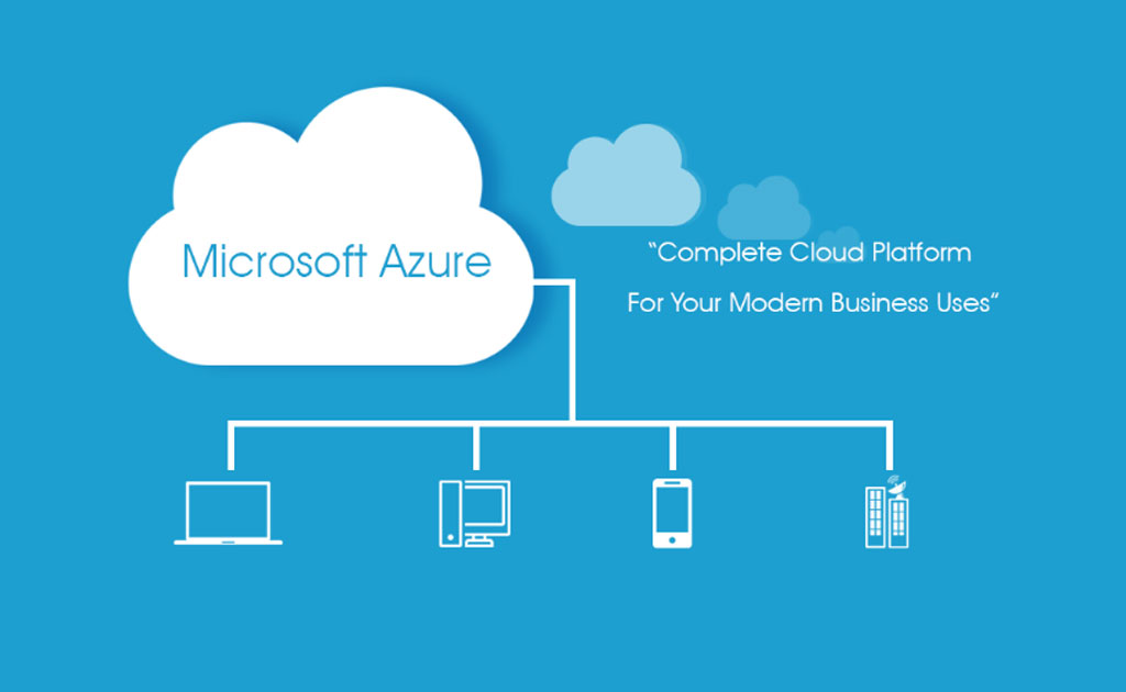 Azure Public Cloud