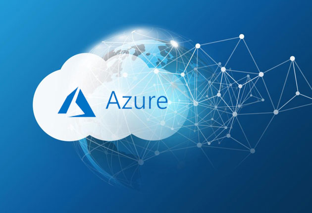 Azure Public Cloud Solutions