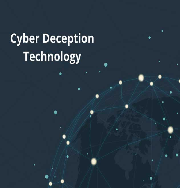 Cyber Deception Technology