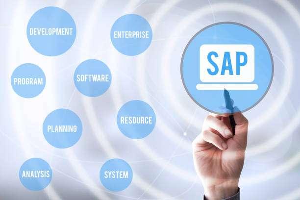SAP Application & Hosting