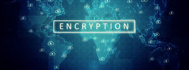 Encryption Management