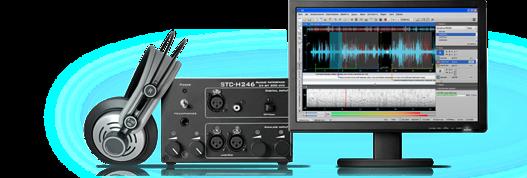 Audio- Video Forensics