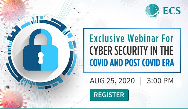 Cyber security webinar registration