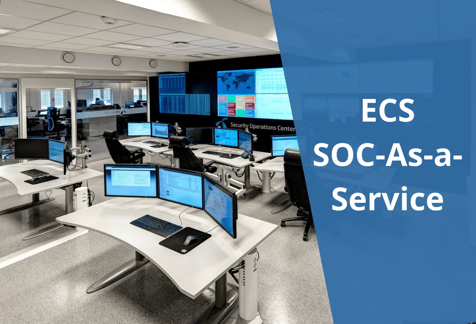 Why Security Operations Centre(SOC) Is Essential To Your Business?