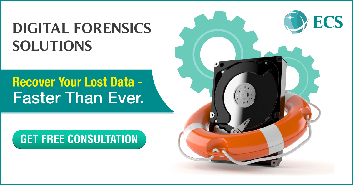 Digital forensics Solutions in India