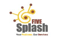 five splash
