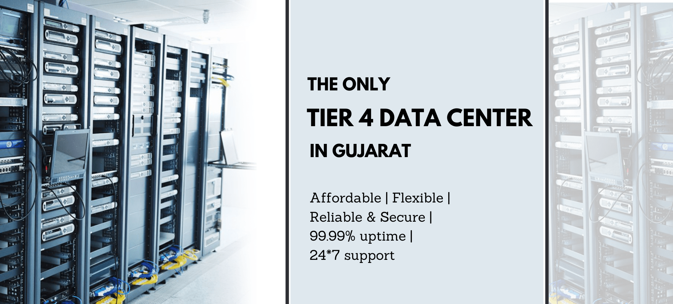 Significance of Tier 4 Data Center