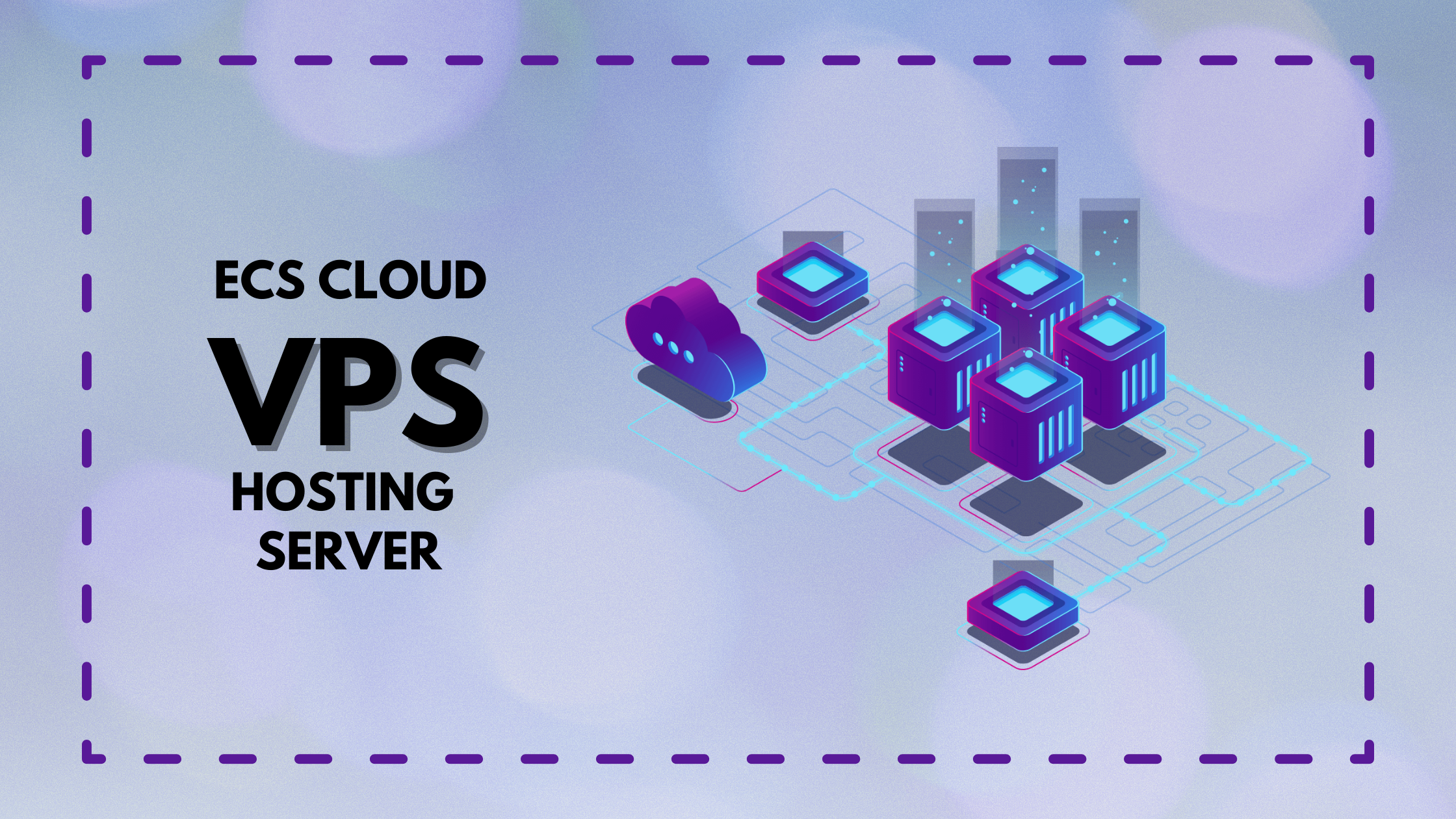 ECS Cloud VPS Hosting Service levelled up the flexibility & performance of the server of the Well-known Healthcare Organization