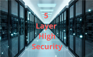 5 Layer High Security