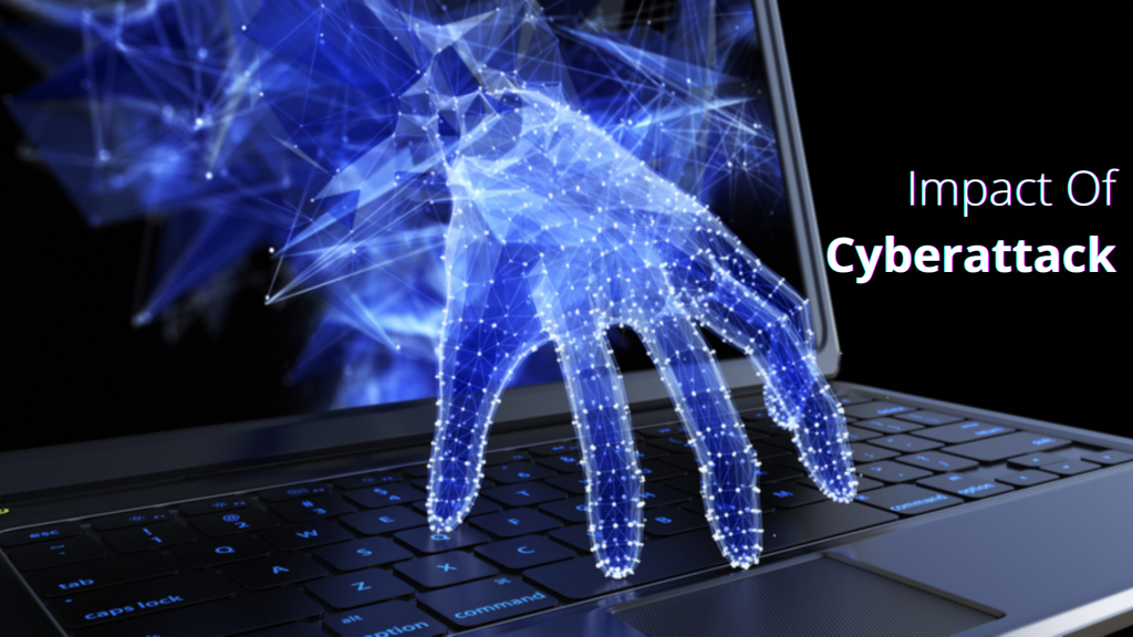 Impact Of A Cyberattack