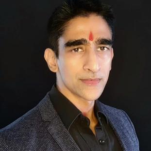 Mahesh Vaidya